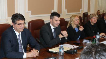 Републички Социјално - економски савет подржао рад локалног савета у Нишу