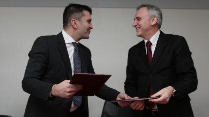 Потписан Споразум о учинку Националне службе за запошљавање за 2019. годину