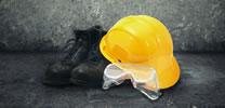 Безбедност и здравље на раду