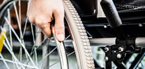 Заштита особа са инвалидитетом